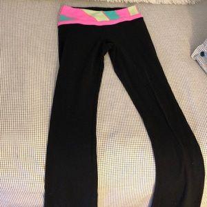 Ivivva Reversible Yoga Pants